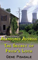 Abandoned Address- The Secret of Frick's Lock- Historical Mystery Novel